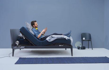 חדר שינה חכם ידאג לכך שתנחרו פחות