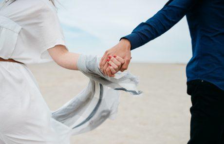 כיצד שורדים מצב שבו אחד מבני הזוג חילוני ואחד דתי