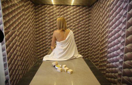 טיפול קרצוף תלת שלבי בחמאם טורקי